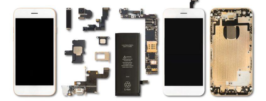 Dortmund Iphone Reparatur