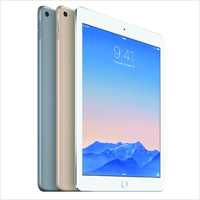 iPad Mini 3 Display